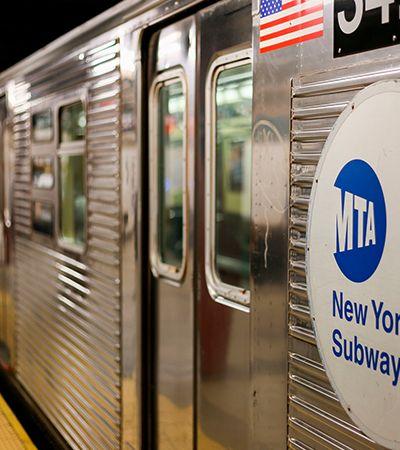 NY fecha metrô na madrugada pela primeira vez em 150 anos; veja o que aconteceu