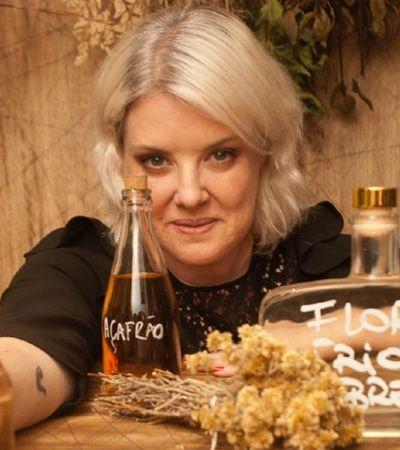 Quarentena, consumo responsável e bons drinks em um papo com Neli Pereira