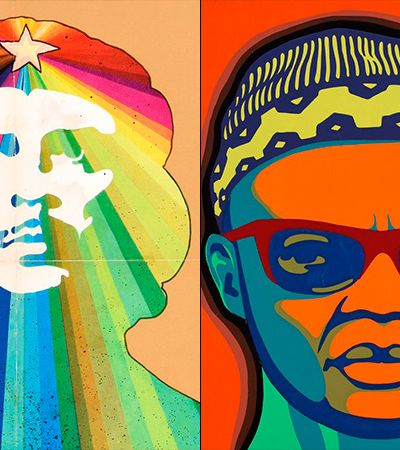 Cuba e o movimento de libertação africana se encontram na arte; entenda