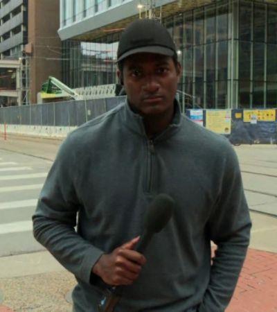 Repórter da CNN é preso ao vivo em protesto por morte de homem negro; Trump pede tiros em manifestantes