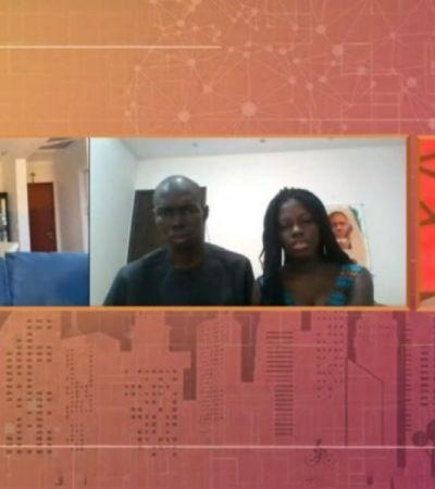 'BBB': Thelma diz, em conversa com Fátima Bernardes, que fará BO por racismo em live