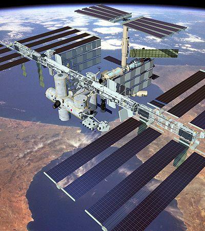 Tom Cruise trabalha com Nasa e Elon Musk para filmar 1º longa no espaço
