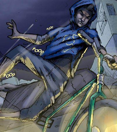 Plataforma cria 'Netflix independente' com quadrinhos africanos para o isolamento