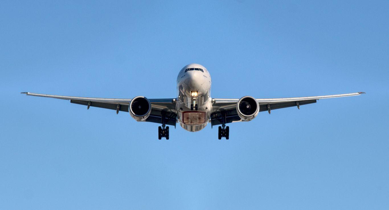 avião plasma 4