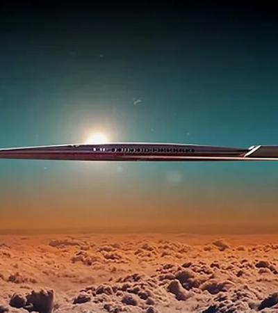 Motor de plasma é esperança de um futuro sustentável para a aviação