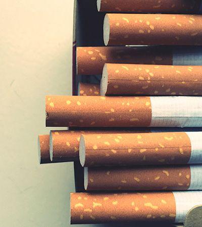 Cigarro aumenta chances do coronavírus em combinação desastrosa, diz Fundação do Câncer