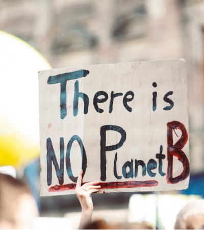 64% dos norte americanos dizem ter vivido um 'despertar ecológico' durante a pandemia
