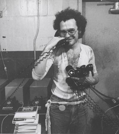 Dial a Poem: o maravilhoso 'disque poesia underground' que funcionou nos anos 1960