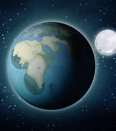 Escola da Terra: ONU e TED se unem para criar conteúdo educacional online e gratuito