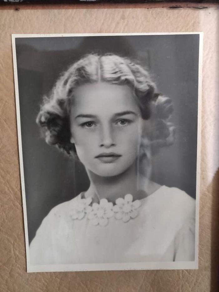 fotos antigas pessoas envelheciam 1