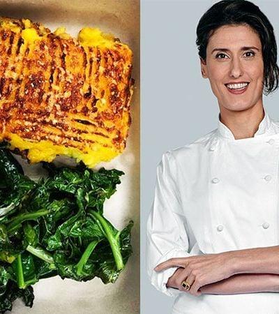 Paola Carosella transforma Instagram em perdição gastronômica durante isolamento social