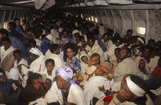 recorde voo comercial israel 3