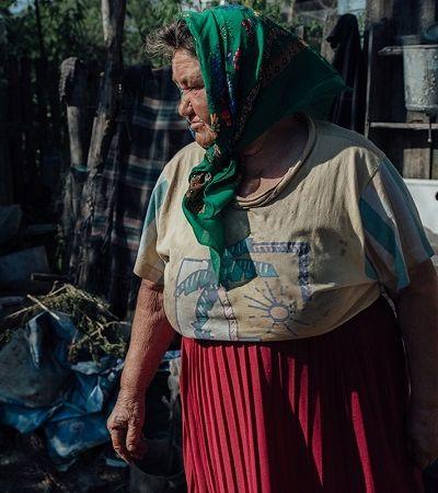 O cotidiano da zona de exclusão de Chernobyl pela lente do brasileiro Raul Arantes