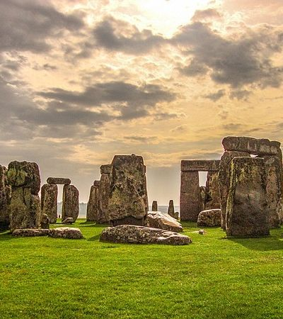 Solstício de verão em Stonehenge terá transmissão online pela primeira vez na história