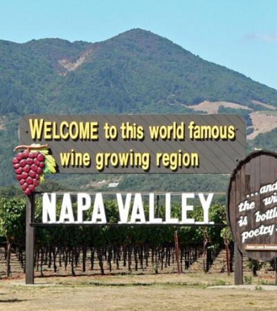 Esta vinícola em Napa Valley é cultivada organicamente desde 1985