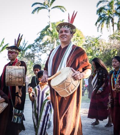 14 milhões e pedido de desculpas: a vitória inédita desta tribo indígena do Acre