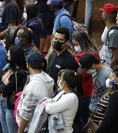 Coronavírus: São Paulo se prepara para reabertura com 70% de leitos ocupados
