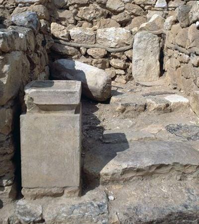 Cientistas encontram evidências inéditas sobre o uso de maconha em rituais judaicos