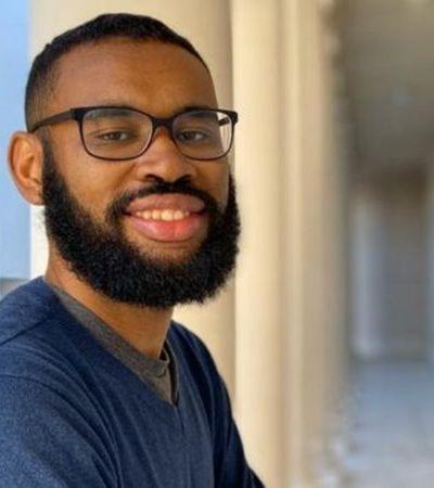 O cientista negro da Baixada, com doutorado na Califórnia, que ganhou bolsa para estudar o coronavírus