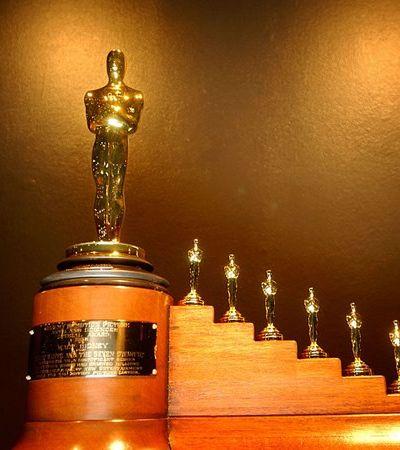 'Oscar' muda data por coronavírus e filmes indicados serão apresentados em março