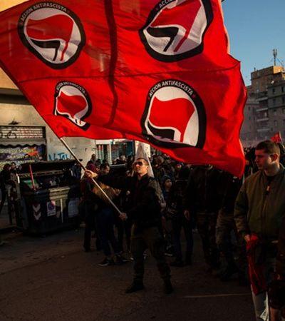 Antifascismo é o novo Che Guevara? Thread alerta para o risco de esvaziamento do símbolo antifascista