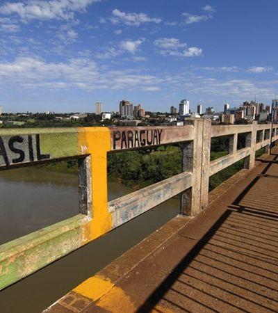 Com 50 mil óbitos, coronavírus matou mais no Brasil que Guerra do Paraguai; país vizinho tem 13 mortes