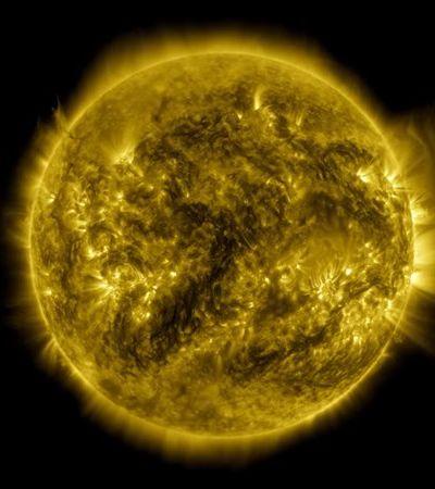 NASA libera time-lapse primoroso de 10 anos de observação do Sol