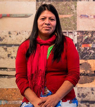 Sandra Benites, 1ª curadora indígena de museu do Brasil, diz não sentir mais medo