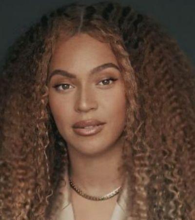 Beyoncé cita vidas negras, George Floyd e fala do machismo na indústria da música