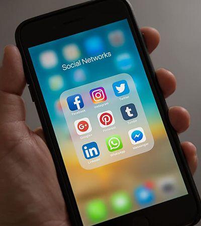 Hábitos online em um mundo integrado pela internet podem ferir o meio ambiente; entenda