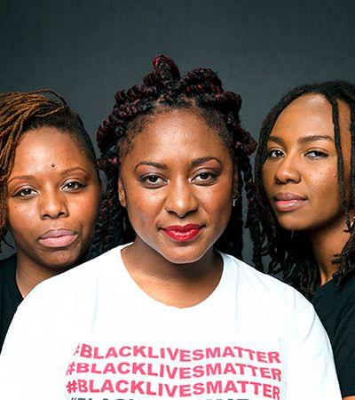'Black Lives Matter': As três mulheres negras por trás do movimento contra o racismo