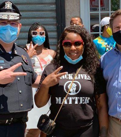 A cidade que já foi uma das mais violentas dos EUA agora colhe os frutos da refundação da polícia
