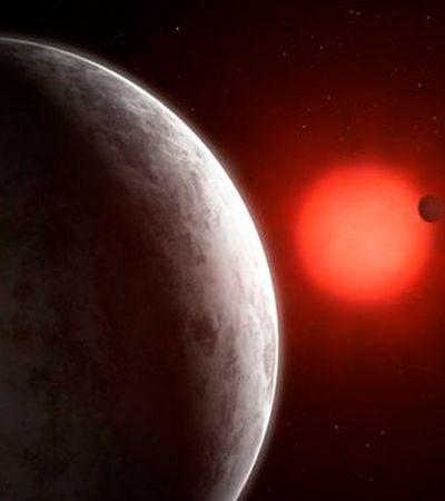 Duas 'superterras' foram descobertas por cientistas próximas ao sistema solar