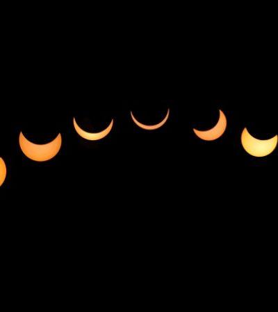 A perspectiva indiana para o eclipse da Lua de domingo inclui o que você deve e não deve fazer