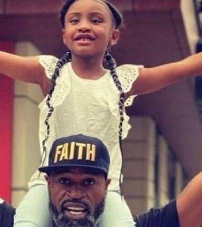 Filha de George Floyd diz que 'papai mudou o mundo' e mãe lamenta ausência de figura paterna
