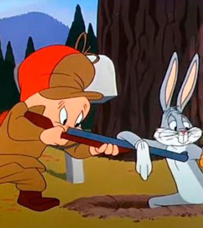Looney Tunes recria desenhos com personagens clássicos sem armas