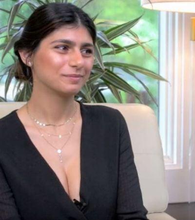 Mia Khalifa junta 1 milhão de assinaturas para a remoção de vídeos em sites pornô