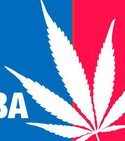 NBA anuncia que não vai mais punir consumo de maconha