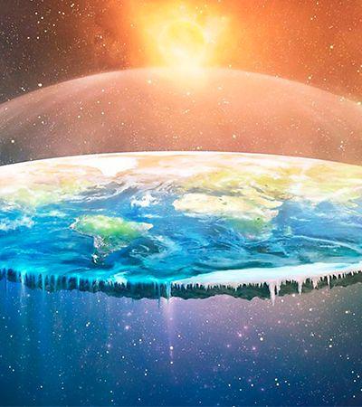 Ex-terraplanistas explicam os motivos de terem abandonado a estapafúrdia teoria