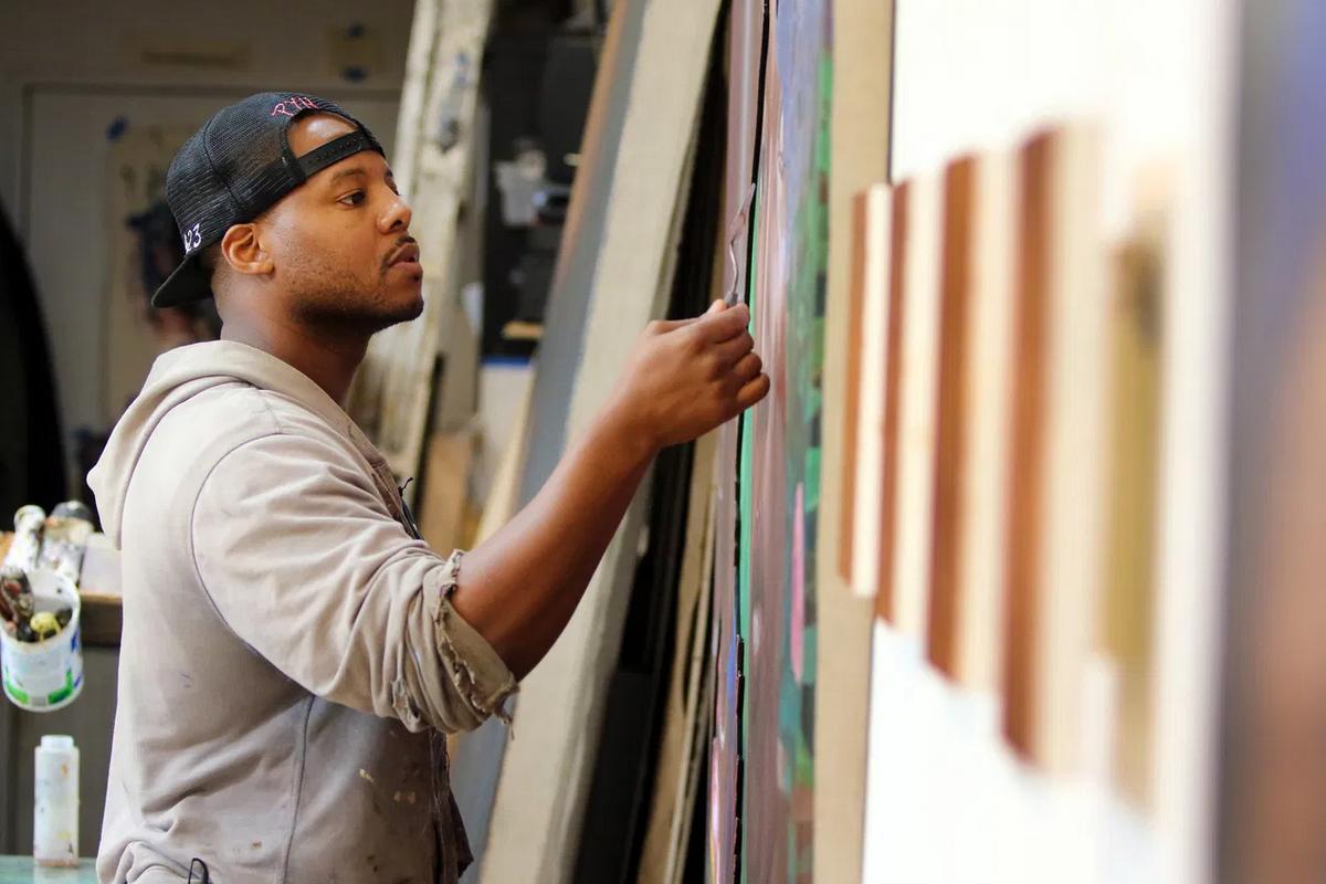 Titus Kaphar arte contra racismo 1