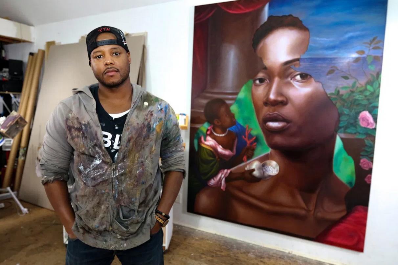 Titus Kaphar arte contra racismo 2