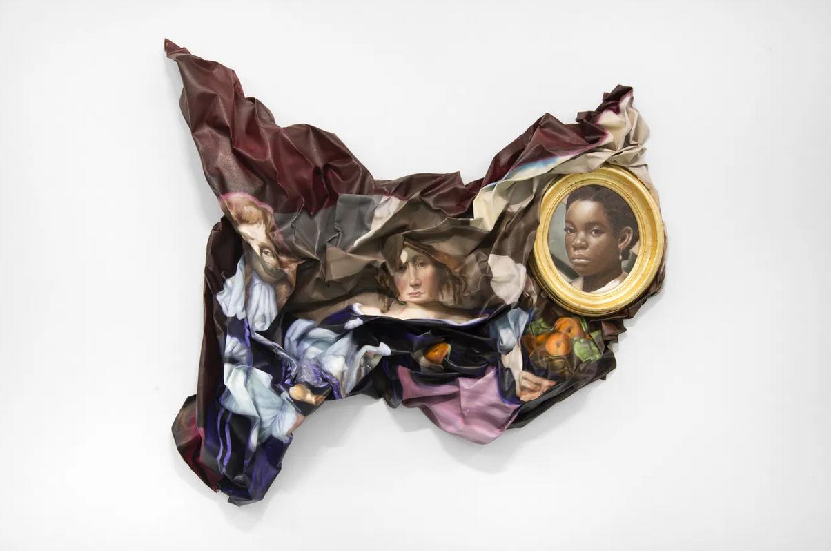 Titus Kaphar arte contra racismo 3