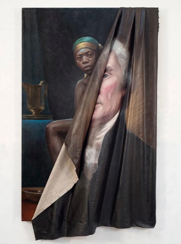 Titus Kaphar arte contra racismo 4