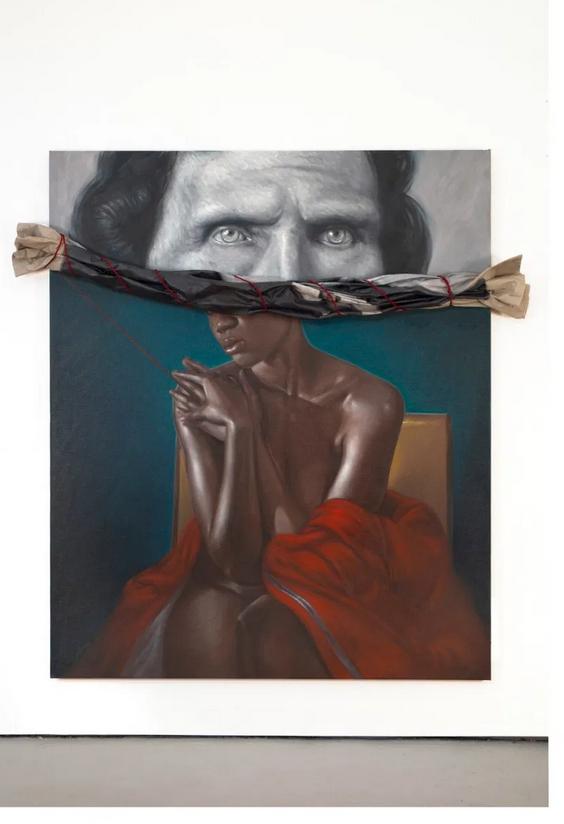 Titus Kaphar arte contra racismo 5