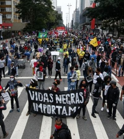5 homenagens para responsáveis pela morte de negros e indígenas no Brasil