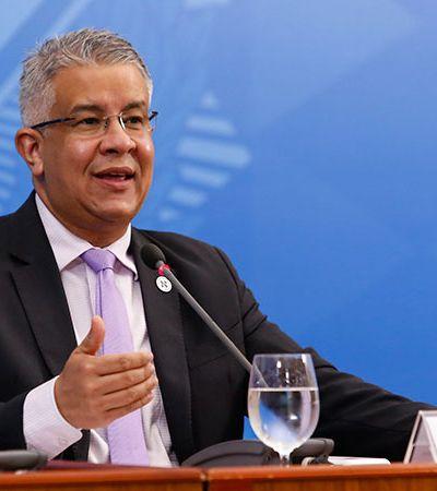 Wanderson Oliveira, ex-Ministério da Saúde, diz que Sudeste terá pico de coronavírus em 1 mês