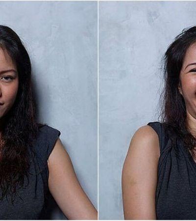 Série fotográfica de mulheres antes, durante e depois do orgasmo rompe tabus sobre sexualidade feminina