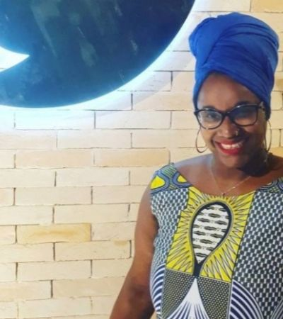Paola Carosella cede redes sociais para que Winnie Bueno difunda feminismo negro
