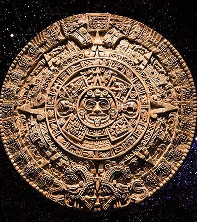 Calendário Maia teria 'erro' que sugere o fim do mundo para o próximo domingo; entenda
