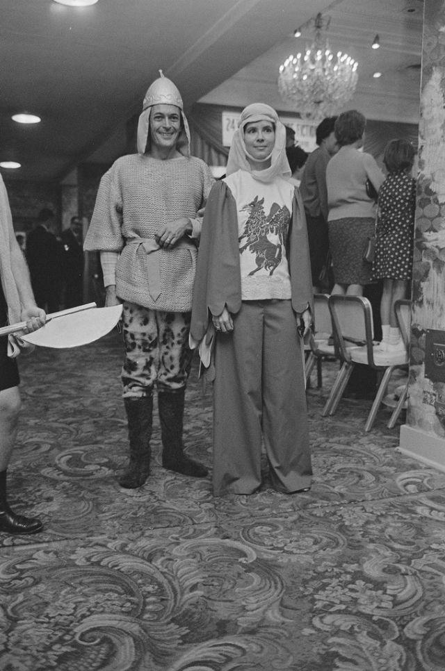 cosplays vintage 3